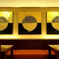 Отель Mariya Boutique Residence Бангкок гостиничный бар
