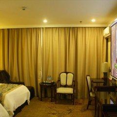 Shenzhen Sunisland Holiday Hotel Шэньчжэнь комната для гостей фото 2