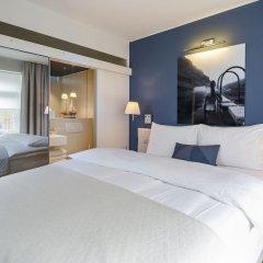 Hotel Seehof Цюрих