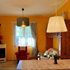 Отель B&B La Casetta in Canada Базилиано комната для гостей фото 4