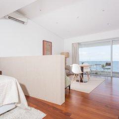 Отель Azores Villas - Coast Villa Понта-Делгада комната для гостей фото 5