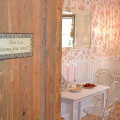 Отель Marta Guesthouse Tallinn удобства в номере
