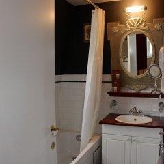 Отель Orts Бельгия, Брюссель - отзывы, цены и фото номеров - забронировать отель Orts онлайн ванная фото 2