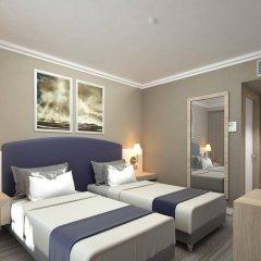 L'ancora Beach Hotel - All Inclusive комната для гостей фото 3