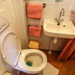 Nadia Hotel ванная фото 2