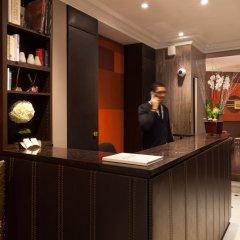 Отель Edouard Vi Париж интерьер отеля фото 3