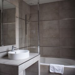 Отель Carina Tour Eiffel ванная фото 2