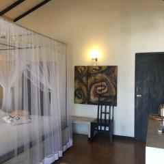 Отель Flower Garden Lake resort комната для гостей фото 2