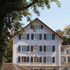 Hotel Florhof фото 8