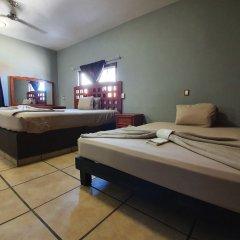 Hotel Colonos Кабо-Сан-Лукас фото 3