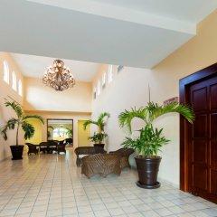 Отель Villa La Estancia Beach Resort & Spa интерьер отеля фото 2