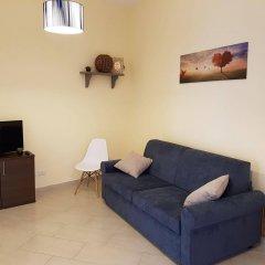 Отель Suite dell'Abbadia Италия, Палермо - отзывы, цены и фото номеров - забронировать отель Suite dell'Abbadia онлайн комната для гостей фото 3