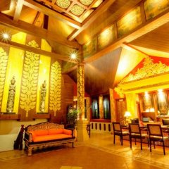 Отель Kata Palm Resort & Spa интерьер отеля фото 4