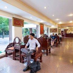 Отель Victory Saigon Hotel Вьетнам, Хошимин - отзывы, цены и фото номеров - забронировать отель Victory Saigon Hotel онлайн интерьер отеля фото 2