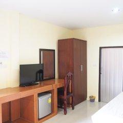 Отель Machorat Aonang Resort Таиланд, Краби - отзывы, цены и фото номеров - забронировать отель Machorat Aonang Resort онлайн удобства в номере