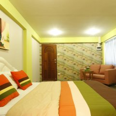 Отель Banglumpoo Place Таиланд, Бангкок - отзывы, цены и фото номеров - забронировать отель Banglumpoo Place онлайн комната для гостей фото 2