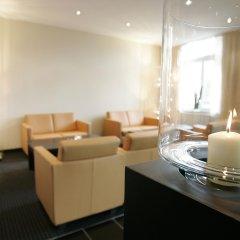 Fleming's Conference Hotel Frankfurt комната для гостей