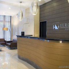 Отель Eurostars Wall Street США, Нью-Йорк - отзывы, цены и фото номеров - забронировать отель Eurostars Wall Street онлайн интерьер отеля фото 3