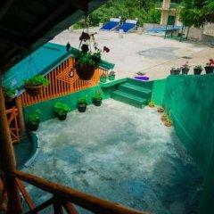 Отель Forest View Cottage Шри-Ланка, Нувара-Элия - отзывы, цены и фото номеров - забронировать отель Forest View Cottage онлайн бассейн