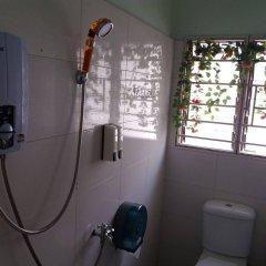 Отель Backpackers@SG ванная