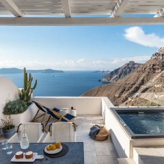 Отель Porto Fira Suites Греция, Остров Санторини - отзывы, цены и фото номеров - забронировать отель Porto Fira Suites онлайн в номере