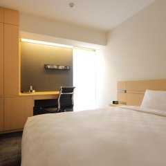 Hakata Tokyu REI Hotel комната для гостей