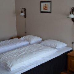 Отель Bardu Hotell комната для гостей