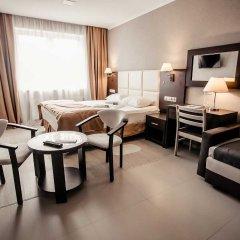 Гостиница Элиза БонАпарт комната для гостей фото 3
