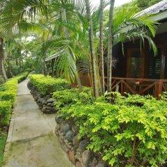 Отель Wananavu Beach Resort фото 13