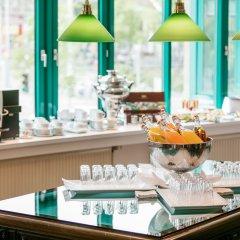 Отель ARCOTEL Wimberger Vienna питание фото 3