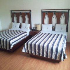 Отель Alcazar Гвадалахара комната для гостей фото 5