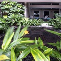 Отель V Bencoolen Сингапур фото 7