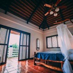 Отель Marqis Sunrise Sunset Resort and Spa Филиппины, Баклайон - отзывы, цены и фото номеров - забронировать отель Marqis Sunrise Sunset Resort and Spa онлайн комната для гостей фото 2