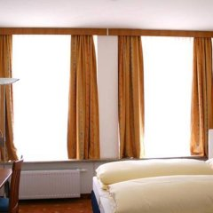Отель EVIDO Зальцбург комната для гостей фото 4