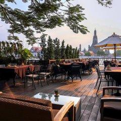 Отель Sala Arun Бангкок питание