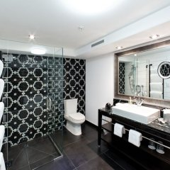 Hotel St Moritz, Queenstown - MGallery Collection фитнесс-зал