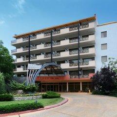 Berlin Green Park Hotel- All Inclusive парковка