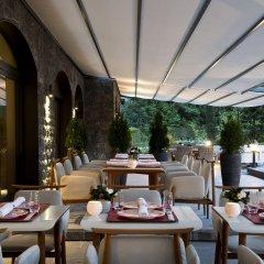 Отель The Alpina Gstaad Швейцария, Гштад - отзывы, цены и фото номеров - забронировать отель The Alpina Gstaad онлайн питание