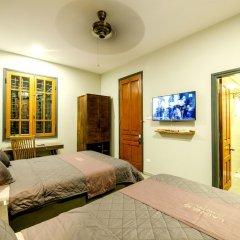 Отель Ladybug Boutique Villa комната для гостей фото 5