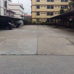 Отель J 168 Living Бангкок фото 3