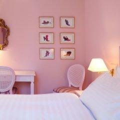 Отель Kefalari Suites комната для гостей