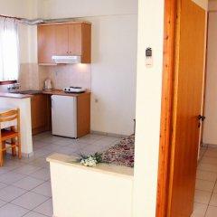 Апартаменты Lia Sofia Apartments в номере фото 2