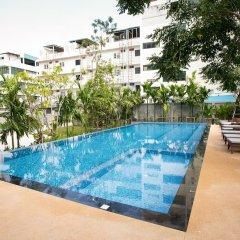 Отель Deeprom Pattaya Паттайя фото 7
