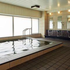 Отель Mitsui Garden Hotel Shiodome Italia-gai Япония, Токио - 1 отзыв об отеле, цены и фото номеров - забронировать отель Mitsui Garden Hotel Shiodome Italia-gai онлайн бассейн фото 2
