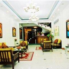 Отель Bounjour Viet Nam Вьетнам, Ханой - отзывы, цены и фото номеров - забронировать отель Bounjour Viet Nam онлайн интерьер отеля