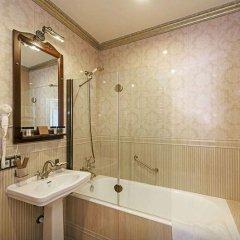 Бутик-Отель Тургенев Стандартный номер с различными типами кроватей фото 50