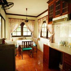 Отель Kata Garden Resort 3* Люкс с различными типами кроватей