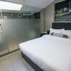 Отель The Southbridge Сингапур комната для гостей фото 5