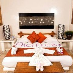 Отель Pacifica Grand Resort & Spa Zihuatanejo Сиуатанехо комната для гостей