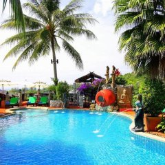 Отель Boomerang Village Resort Таиланд, Пхукет - 8 отзывов об отеле, цены и фото номеров - забронировать отель Boomerang Village Resort онлайн детские мероприятия